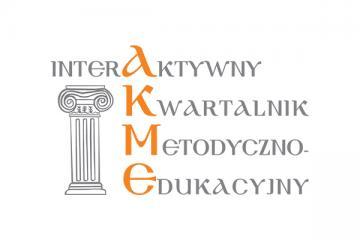 AKME– interaktywny kwartalnik metodyczno-edukacyjny