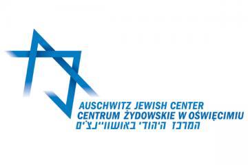 Logo Centrum ¯ydowskiego wO¶wiêcimiu