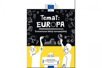 Temat: EUROPA
