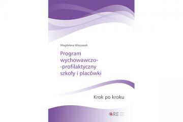Ok³adka: Program wychowawczo-profilaktyczny szko³y iplacówki– krok pokroku...