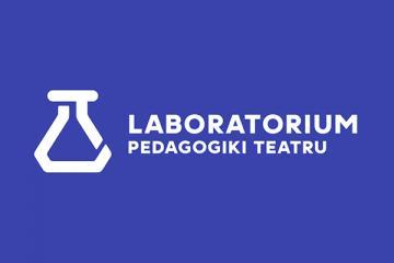 Logo: Laboratorium Pedagogiki Teatru