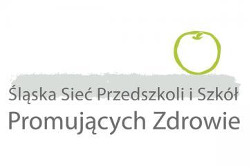Logo: I rok szkoleń. Jak tworzyć przedszkole/szkołę promującą zdrowie?