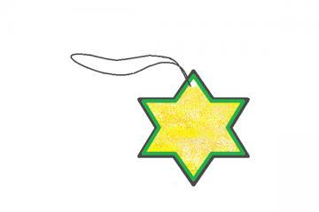 Logo: Ozdoby ¶wi±teczne z papieru i nie tylko - edycja bo¿onarodzeniowa