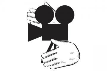 Logo: Filmowa Akademia Pomocy Psychologicznej dla Nauczycieli. Sytuacje kryzysowe jako wyzwanie dla nauczyciela