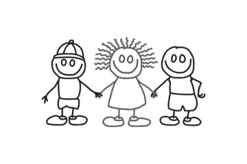 """Logo: VII konferencja z cyklu """"Niepe³nosprawno¶æ a edukacja"""" - """"Nie tylko autyzm"""""""