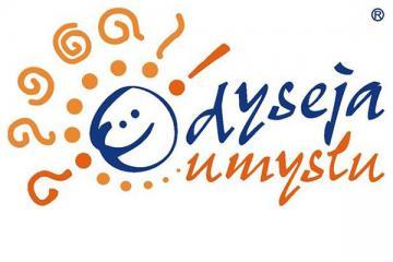 Logo: Odyseja Umys³u