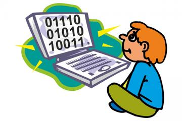 Logo: Programowanie w edukacji wczesnoszkolnej