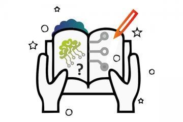 Logo: Lapbook - nie mylić z laptopem! Aktywna metoda pracy z uczniem