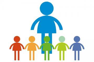 Logo: Weekendowa akademia wychowawcy klasy - sieć współpracy i samokształcenia wychowawców