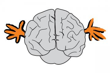Logo: Dziecko ze spektrum autyzmu. Nauczanie. Wychowanie. Opieka