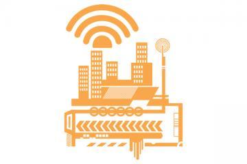 Logo: BYOD– edukacja mobilna...