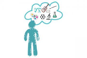 Logo: Kreatywny nauczyciel - trening twórczego myślenia zdalnie