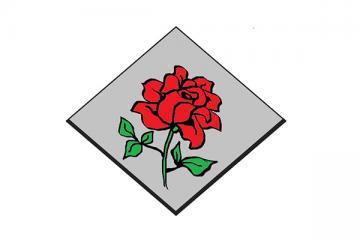 Logo: Foamiran - zastosowanie podstaw techniki wykonywania kwiatów, jako wspieranie rozwoju kreatywno¶ci dziecka