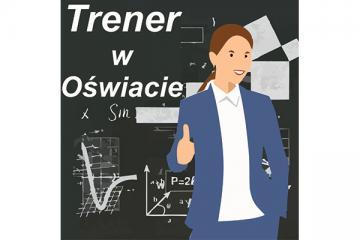 Logo: Trener wo¶wiacie