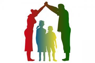 Logo: Podstawy terapii rodzin
