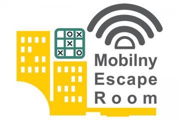 Logo: Klasa jako pokój zagadek - projektowanie gry a'la escape-room z u¿yciem nowoczesnych technologii