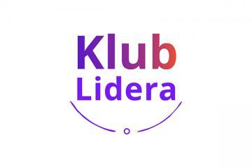 Logo: Sieć współpracy i samokształcenia Klub Lidera w Siemianowicach Śląskich