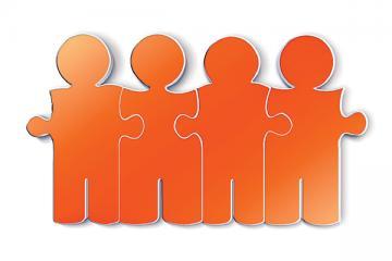 Logo: [Bytom] Sieæ wspó³pracy m³odych sta¿em pedagogów szkolnych