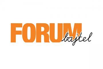 Logo FORUM BAJTEL