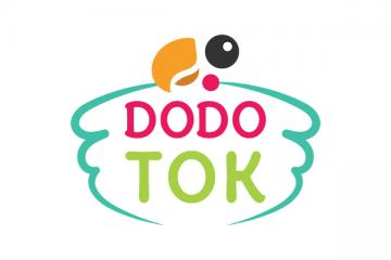 Logo DoDoTok