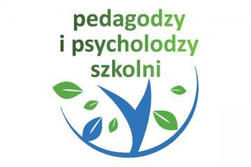 Logo: Sieæ wspó³pracy i samokszta³cenia dla pedagogów i psychologów