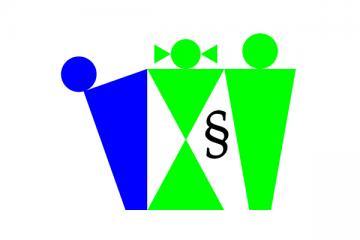 Logo: Nauczyciel wspomagający w przepisach i praktyce