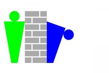 Logo: Zrozumieć ucznia z zespołem Aspergera