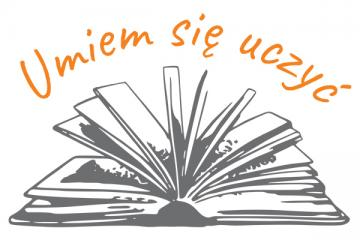 Logo: Umiem się uczyć - zadaję pytania i argumentuję
