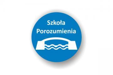 Logo: Szkoła Porozumienia