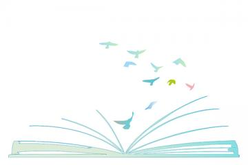 Logo: Czytelnia literacka. Elaine N. Aron. Wysoko wrażliwi. Jak funkcjonować w świecie, który nas przytłacza?