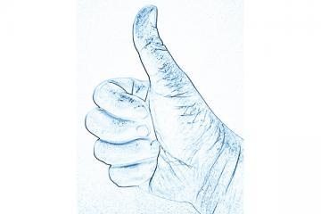 """Logo: """"Ty też potrafisz"""" - rysowanie dla opornych"""