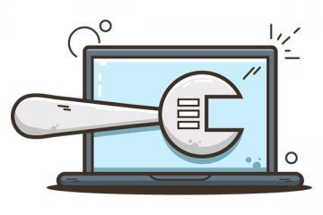 Logo: Narzędziownik doradcy zawodowego online