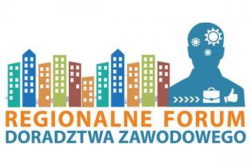 Logo: W drodze na rynek pracy - spotkania z pracodawcami. Spotkanie 2
