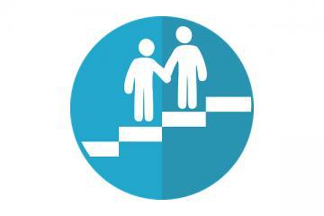 Logo: Wsparcie nauczyciela w zmieniającej się sytuacji pandemicznej