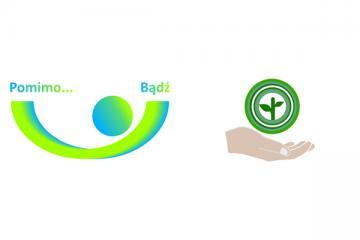 Logo: Zdrowie a pandemia, czyli o rzeczach ważnych lekko i poważnie