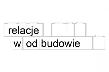 Logo: Relacje w (od)budowie. Jak (z)integrować rozproszoną klasę?