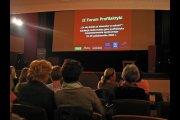 II Forum Profilaktyki - Co dzieje siê po dzwonku w szkole? - dzieñ II