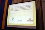 III Kongres pedagogów i psychologów szkolnych województwa śląskiego
