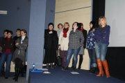 Filmowy przewodnik radzenia sobie ze stresem w Centrum Sztuki Filmowej (1WF)