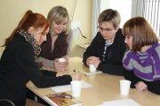 Praca wychowawcy klasowego (11WF)