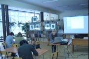 Warsztaty w Pedagogicznej Bibliotece Wojewódzkiej w Sosnowcu
