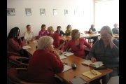 Edukacja regionalna - warsztaty w Pedagogicznej Bibliotece Wojewódzkiej