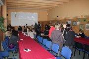 SOS - pomoc dla szko³y w sytuacji kryzysu - konferencja metodyczna