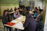 Przyspieszone uczenie się w klasie