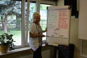 Dyrektor - przywódcą w szkole. Dla kadry kierowniczej przedszkoli, szkół i placówek