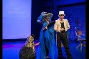 Szkoła Teatru dla Nauczycieli - lekcja 1