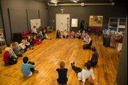 Szkoła Teatru dla Nauczycieli - lekcja 2