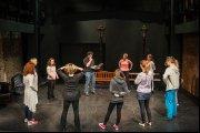 Szkoła Teatru dla Nauczycieli - lekcja 3
