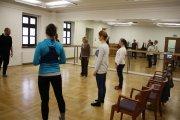 Śląskie laboratorium pedagogiki teatru. Ruch w pracy aktora