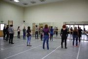 Szko³a Teatru dla Nauczycieli - lekcja 1